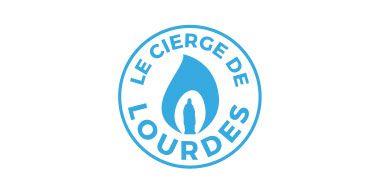 Le Cierge de Lourdes